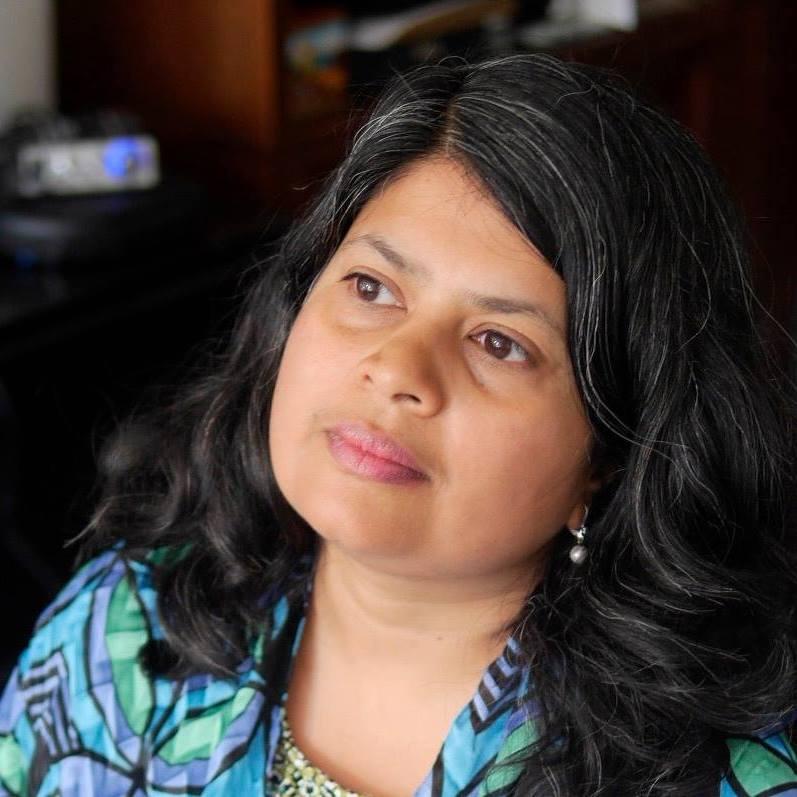 Rev. Dr. Sushmita Mukherjee, PhD